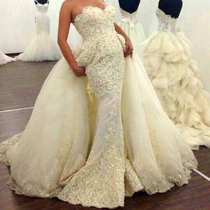 Achetez en gros robes de mariage russe en ligne des for Concepteur de robe de mariage russe