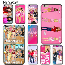 the best attitude 37e90 c2886 Buy case mean girls iphone case and get free shipping on AliExpress.com