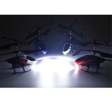 RC Helicopter FQ777-610 3.5CH 2.4GHz 6 Axis Gyro Mode 2 Remote Control Helicopters Toys Drone Dron RTF Kids