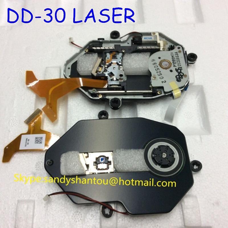 نام تجاری جدید DD-30 DD30 HPD-60 HPD-40 رادیو DVD - الکترونیک خودرو