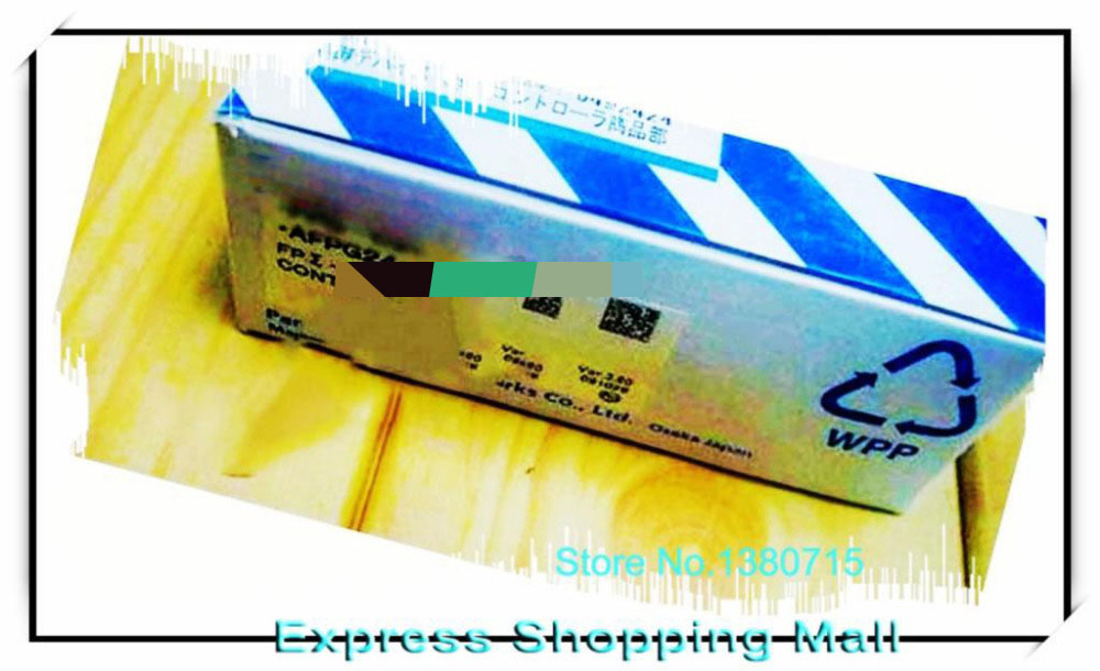 New Original AFPG2423H 16 DC input points 8 Relay output pointsFP Control Unit купить