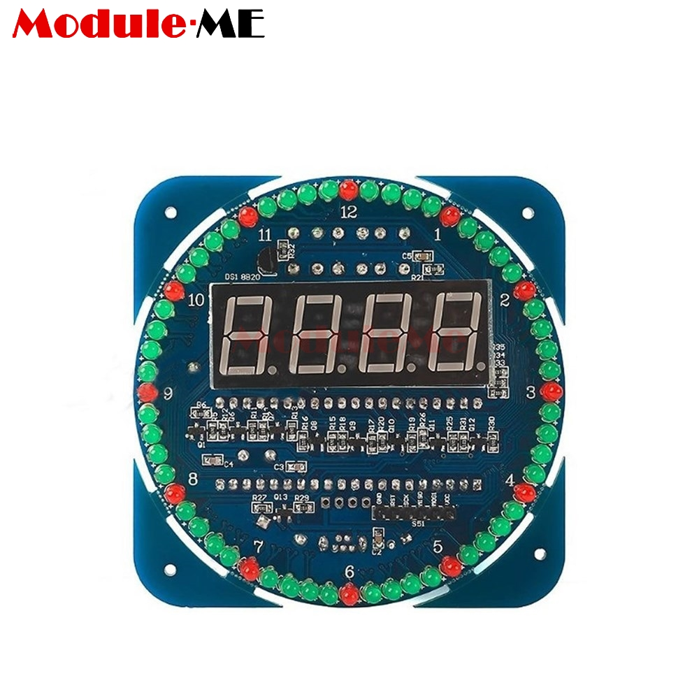 1pcs 13 Oled Module Blue Color Iic I2c 128x64 Inch Lcd Rotating Leather Flip Case Cover Samsung Galaxy Tab S2 8amp039 T715 T719 Ds1302z Ds1302 4 Digital Led Tube Display Time Clock Alarm Temperature Kit Mini