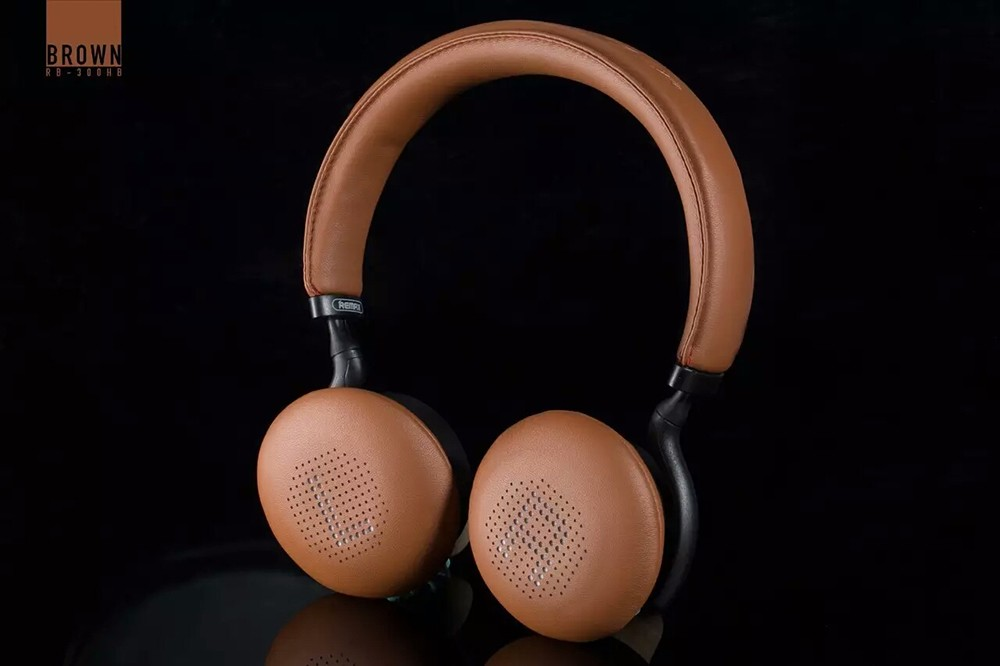 Touch Control Headband Headset (12)