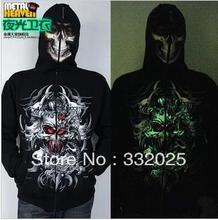 C C Market Free Shipping winter thick quality Streetwear men clothing Hoodies Sweatshirts for man 3D