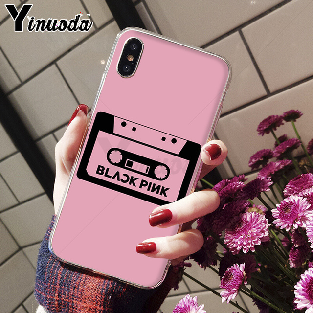 BLACKPINK kpop Phone Case 3