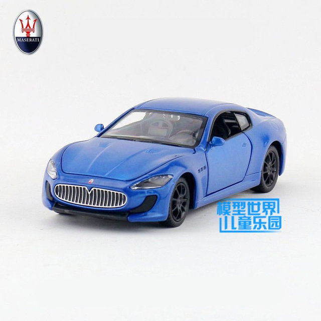 free shipping/diecast toy model/1:32/maserati quattroporte gt car