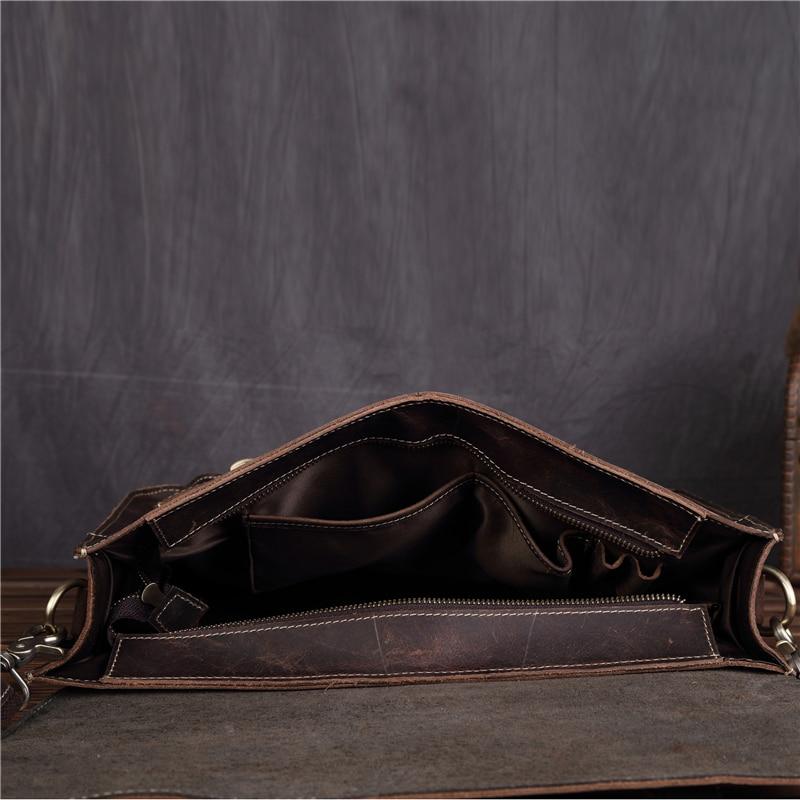 YISHEN бренд дизайнеры шынайы ковхиді - Сөмкелер - фото 5
