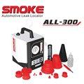 One-time de investir para uma oficina ou garagem All-300 Fumaça Automotive Leak Locator usa Óleo Mineral para gerar fumaça