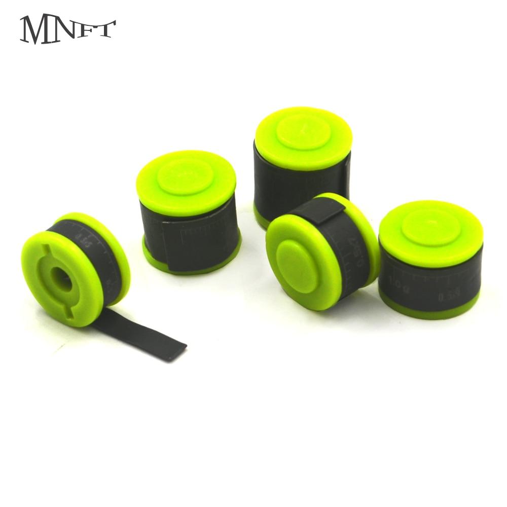 MNFT 2Pcs 0,5 MM Skala Blei Umweltschutz Beschichtung Präzise Einstellen Gewicht Angeln Blatt Platinen Blei 5 Modelle Auswahl