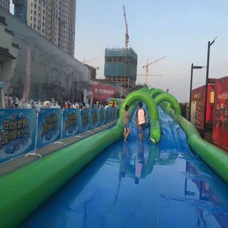 πόλη νερό διαφάνεια μεγάλο υπαίθρια - Ψυχαγωγία και υπαίθρια αθλήματα - Φωτογραφία 6