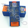 TNMG160408-HA PC9030 TNMG332-HA PC9030 10 ⑤ кор. KORLOY новое оригинальное твердосплавное лезвие