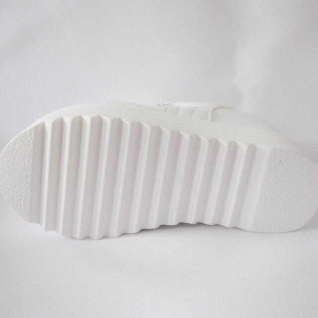 High Heels Ladies Wedges Platform shoes