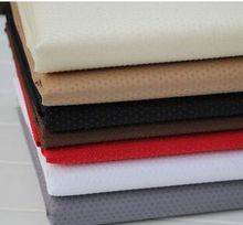 10m wide 145cm polyester anti Slip fabric rubber Non Skid Rubber plain color vinyl non slip by meter