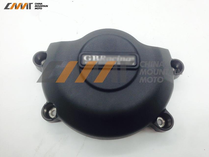 Housse de Protection pour moto pour housse de course GB pour YAMAHA YZF600 R6 2006-2015 - 4