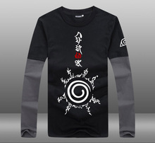 Eight Trigrams Sealing Style Long Sleeve Shirt in 6 Colors