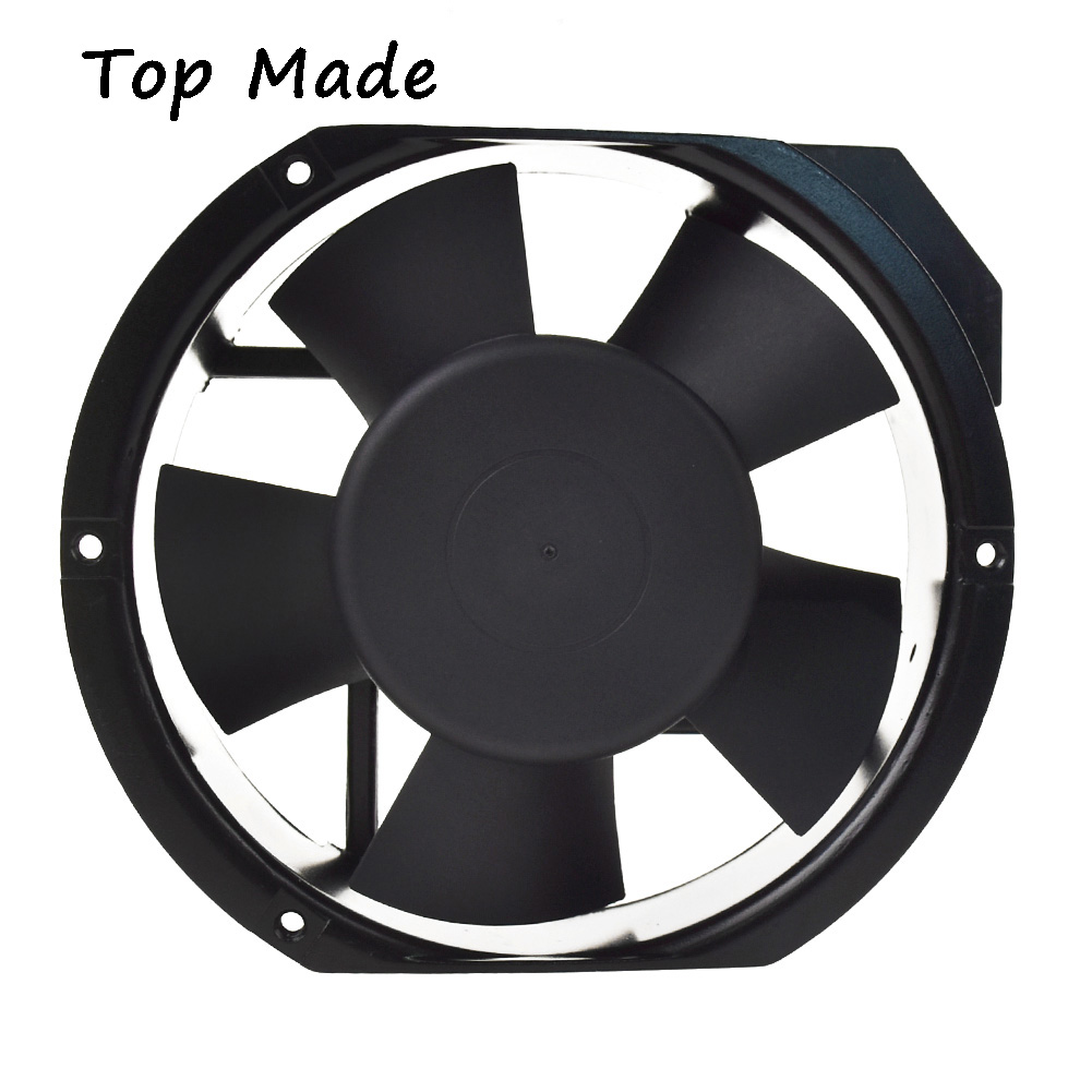 For Suntronix Sj1725ha1 Bat 110v Ball Bearing High Temperature Fan Inserts In Fans Cooling From Computer Office On Aliexpress Alibaba Group