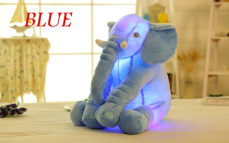 60cm-Elephant-appease-plush-soft-baby-pillow-with-light-and-sound-2016-New-Large-High-quality (3)
