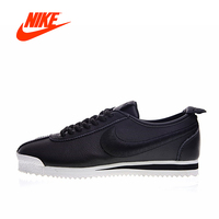 Original New Arrival Authentic Nike Cortez '72 Men's Comfortable Running Shoes Sport Outdoor Sneakers Good Quality 881205 001