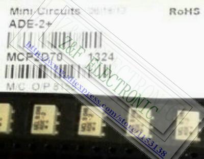 ade 2 minicircuits ADE 2 ADE 2 MINI New Original 10PCS LOT
