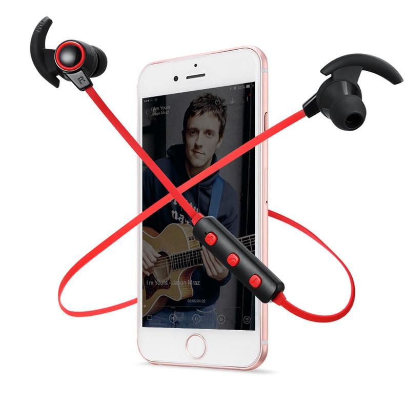4.1 Bluetooth sports running headset stereo Bluetooth earphone music headphones for all phone