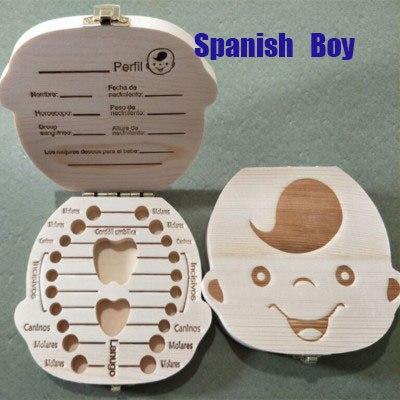 Spain Boy