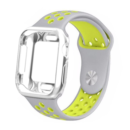 Silicone Band for Apple Watch 56