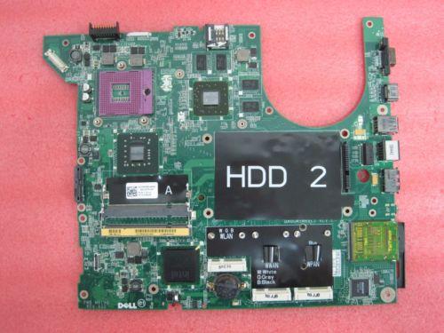 For 1737 pm45 Laptop Motherboard CN-0M826G M826G 0M826G DA0GM5MB8E0