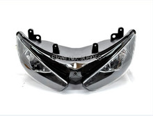 Headlamp Assembly for Kawasaki ZX6R ZX-6R ZX636 Ninja Headlight 2005 2006 05 06
