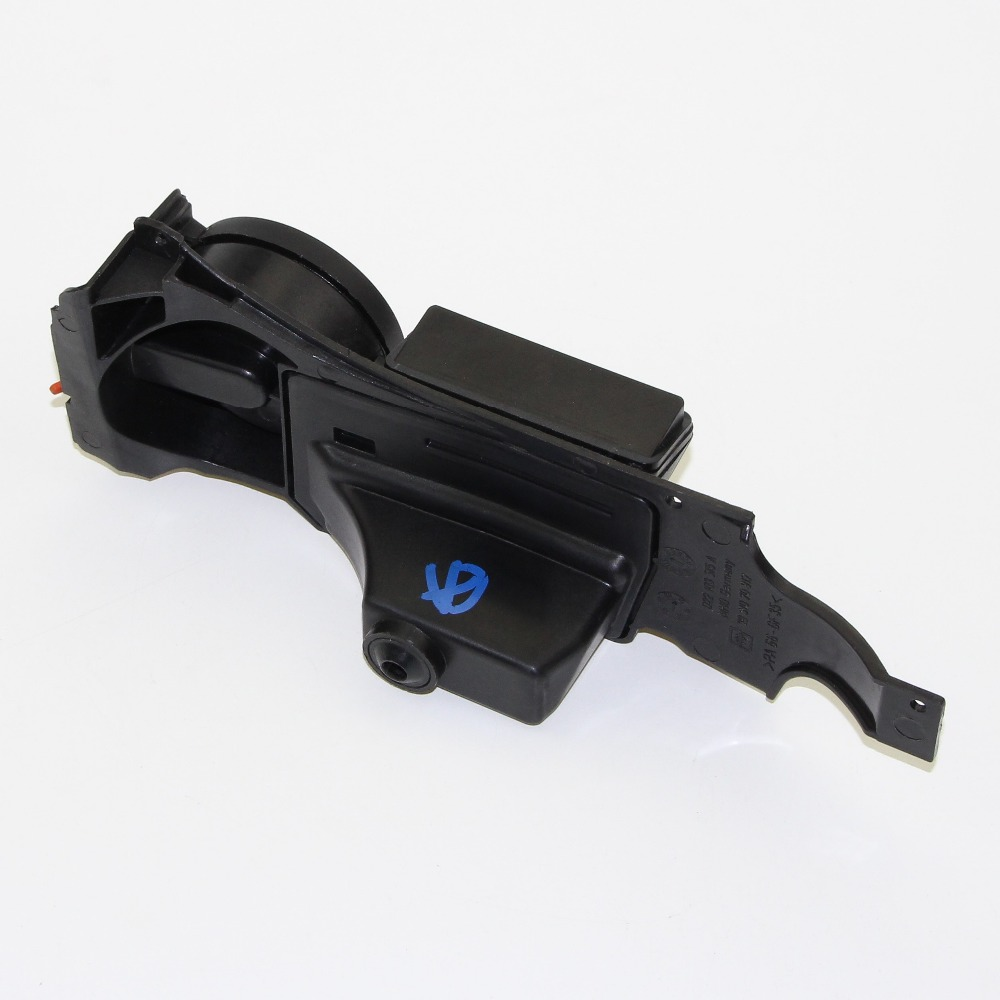 V6 3.6L Oil separator For CC EOS Passat Phaeton Touareg Superb Q7 crankcase ventilation 022 103 515 A 022 103 515A 022103515A genuine oem fuel pressure sensor for audi q7 golf touareg passat cc 2 0 3 6l v6 03c906051a 51cp03 05