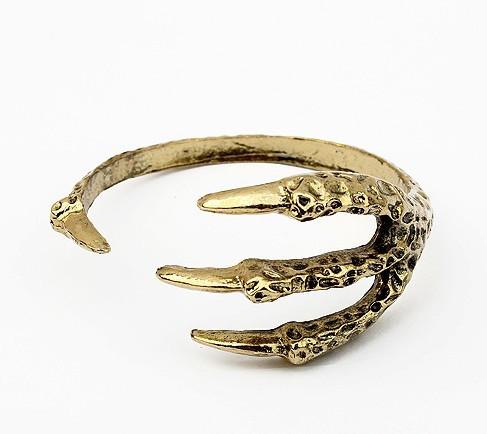 новый Charm видел ретро cheers дракон комплект Мета Vintage браслет spx0615