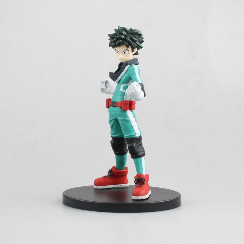 Midoriya Izuku figure toys