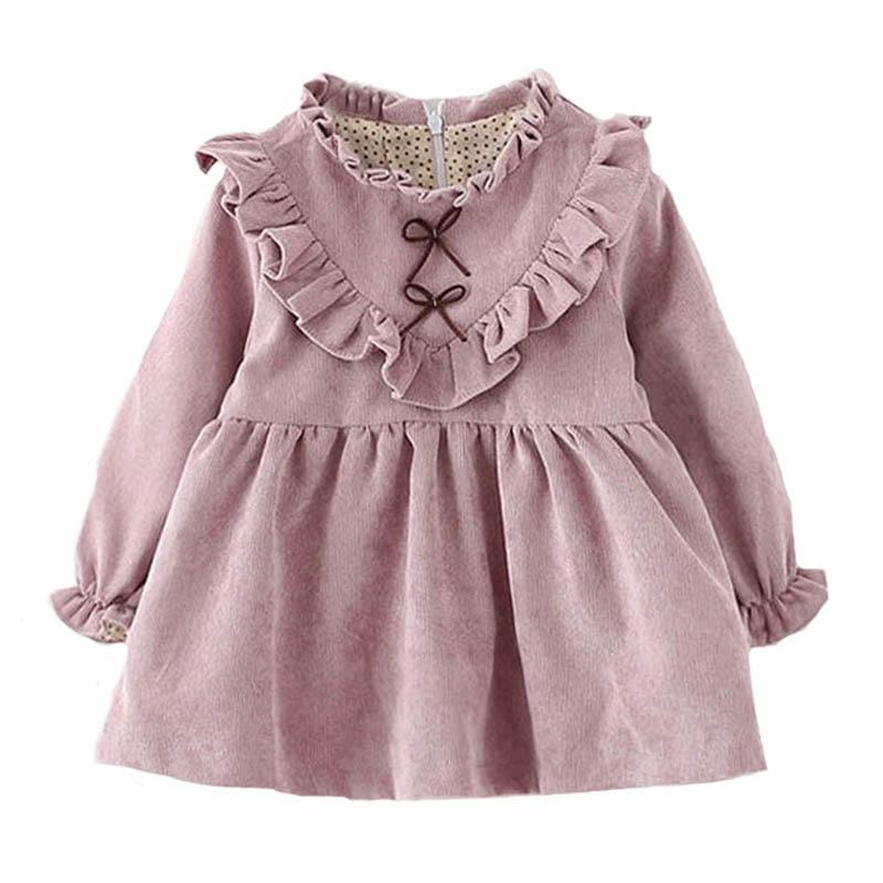 Toddler <font><b>girl</b></font> dress long sleeve 2016 Plus velvet winter baby <font><b>girls</b></font> dresses fashion kids clothes brand toddler <font><b>little</b></font> <font><b>girl</b></font> dresses