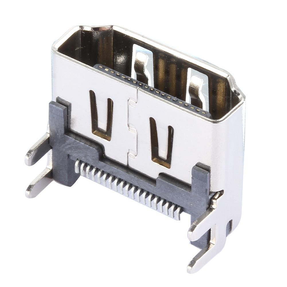 sony playstation 4 port. 10pcs new hdmi port connector socket for sony playstation 4 ps4(china (mainland) playstation g