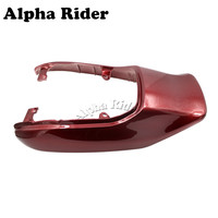 For Honda CB400 92 93 94 Rear Tail Section Seat Cowl Fairing Cover CB 400 1992 1993 1994 Red White Blue Black High Quality