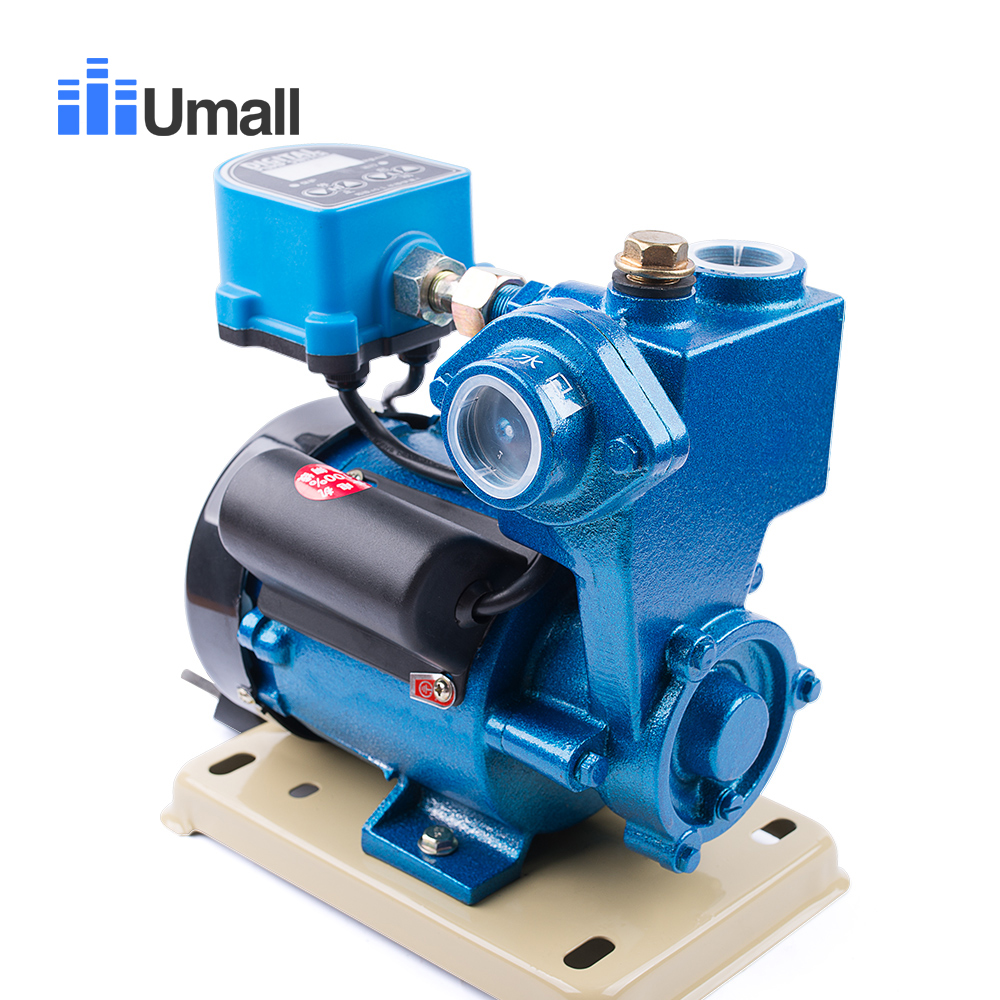 Household Self Priming Pump Domestic Automatic Cold Hot Water ...