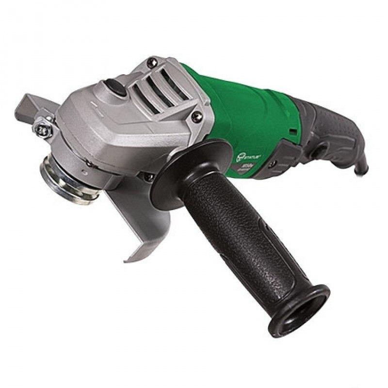 Angle grinder STATUS SH125S kalibr mshu 125 955 electric angle grinder polisher machine hand wheel grinder tool