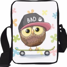 Women Handbag Cross-Body Satchel-Bags Messenger-Bag Canvas Small Girls Cute Ladies
