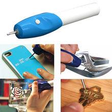 Новинка хит продаж мини гравировальная ручка зажигалка электрическая