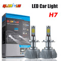 Hot sales Car Headlights H7 LED H1 H3 H4 H11 9005 9006 64W 4400lm Auto Front Bulb Automobiles Headlamp 6000K Car Lighting