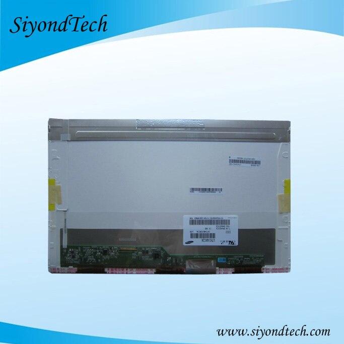 "15.6"" LCD Screen for Samsung NP300E5C NP300E5C-A02US LED WXGA HD Laptop Display"