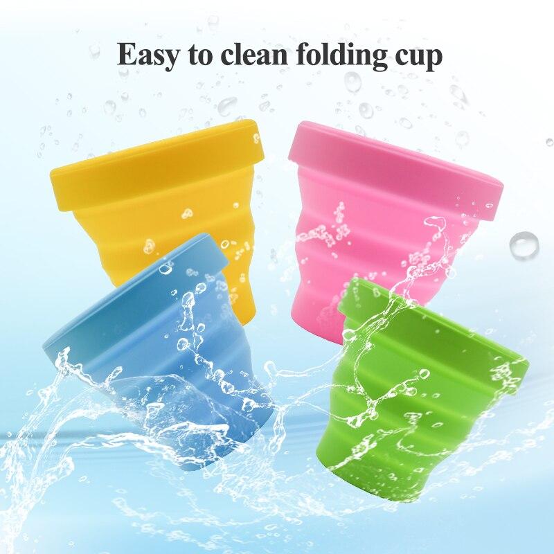 Fold Sterilzing Cup  (5)