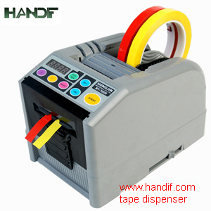 Handif automatic tape dispenser machine RT-7000 handif automatic tape dispenser machine at60
