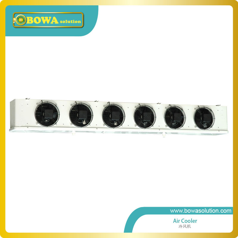 SS3006 69 4D (69sqm air cooler 4mm fin spacing with heater) ss3001 12 4 12sqm and 4mm fin spacing without heater air cooler