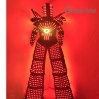 LED Costume /LED Clothing/LED Light suits/ LED Robot suits/ Alexander robot suit