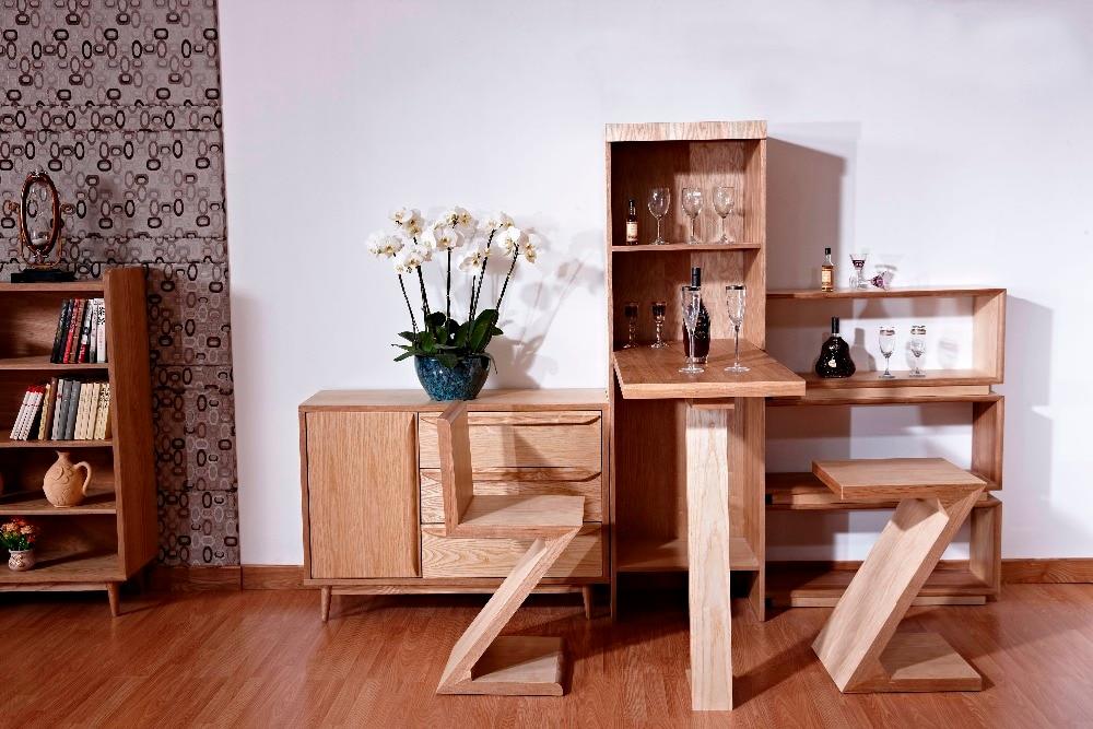 Muebles de madera para comedor for Muebles para comedor