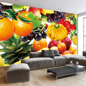 Custom Self-adhesive Mural Wal