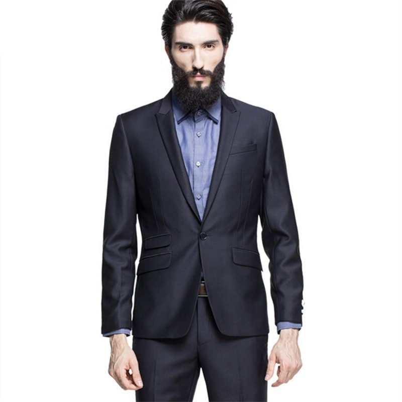 Aliexpress.com : Buy Italian Wedding Suit Men M 0462 Business