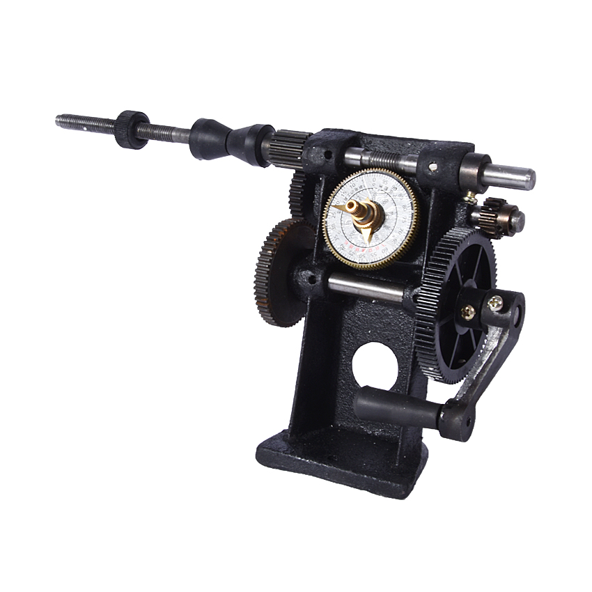 Manual Hand Coil Winding Machine Winder NZ-5 Dual Purpose Manual Coil Winder  ...