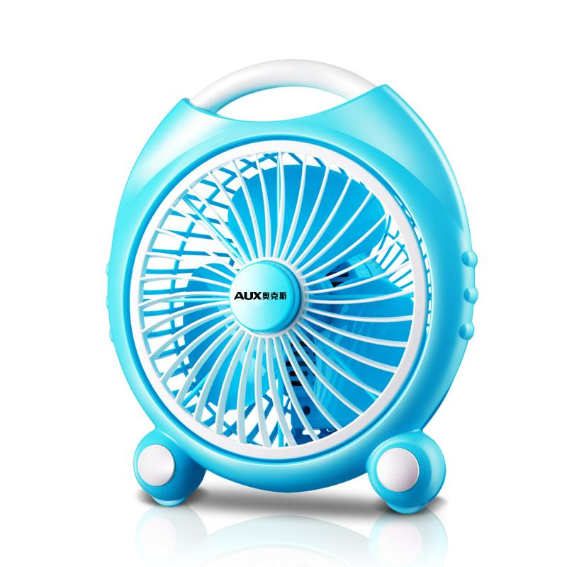 Elektrikli Ventilador ev küçük sayfa transferi Mini servet Ventilador öğrenci yurt ofis karikatür sessiz TableAir sirkülatör|Fanlar|Ev Aletleri -