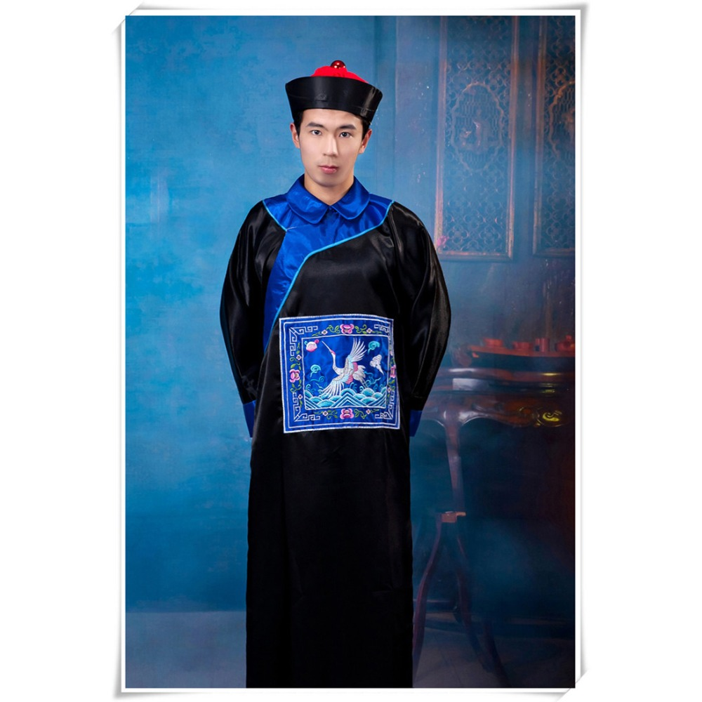 Chinese V&ire Jiang shi clothing Halloween Horror Role playing Cosplay Zombie Ghost Tricky Costume Soldiers Of Qing Dynasty-in Scary Costumes from Novelty ...  sc 1 st  AliExpress.com & Chinese Vampire Jiang shi clothing Halloween Horror Role playing ...